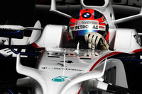 Kubica bags Bahrain pole for BMW Sauber