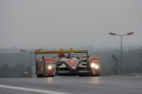 Kristensen leads as two hours remain at Le Mans