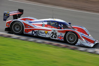 RML switches to Mazda power for 2009
