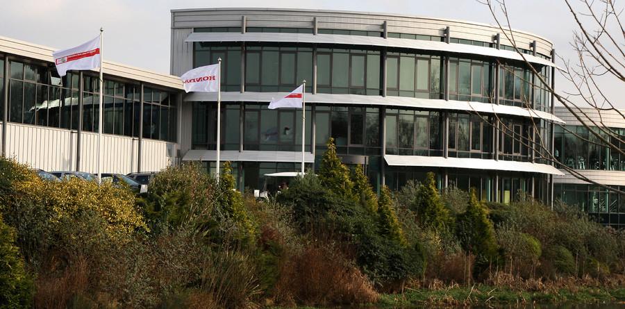 Honda exit sends F1 reeling