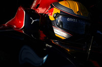 Buemi sweeps test week in Jerez