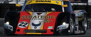 Grand-Am Alegra hopes to rekindle past Daytona success