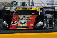 Alegra hopes to rekindle past Daytona success