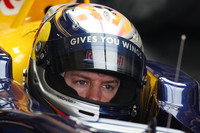 Vettel on blistering pace in Jerez F1 test