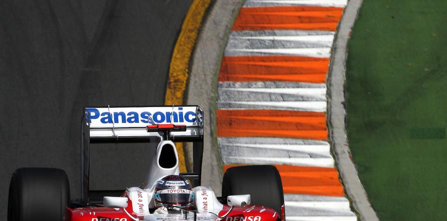 Toyota drops appeal on Trulli's Australian penalty