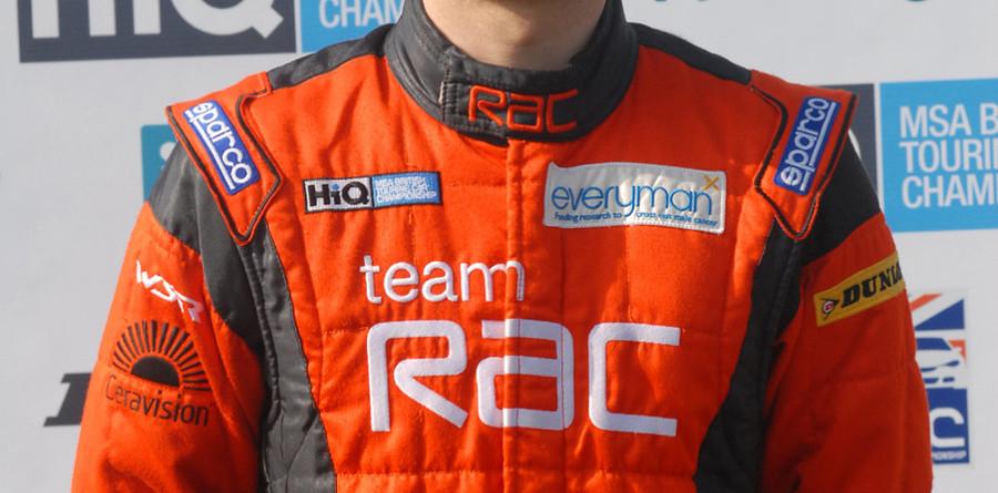 Turkington aims for championship lead in Croft