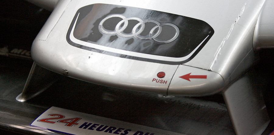 ACO denies protest, Peugeot appeals