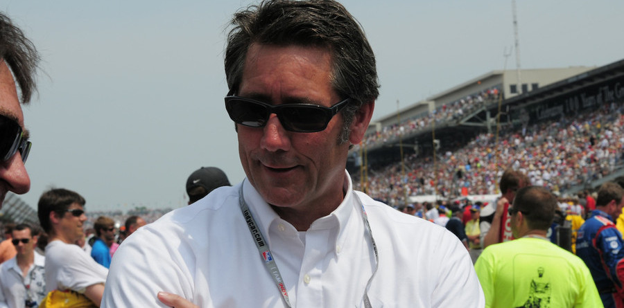 Changes afoot in IMS front office