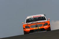 Paffett takes Zandvoort while stewards pursue Audi