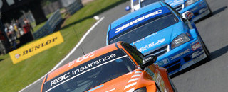 Action returns to Snetterton after summer layoff