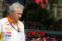 Symonds claims Singapore crash was Piquet's idea