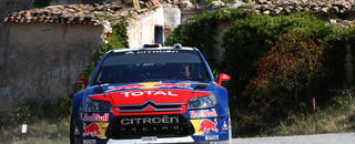 WRC Sordo hands Catalunya lead to Loeb