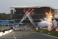 Paffett takes Hockenheim, Scheider the title