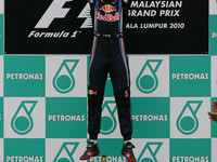 Vettel regains his wings at Malaysian GP