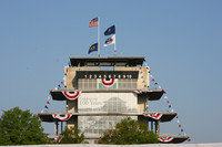 Sorting out the Indy 500 Pole scramble