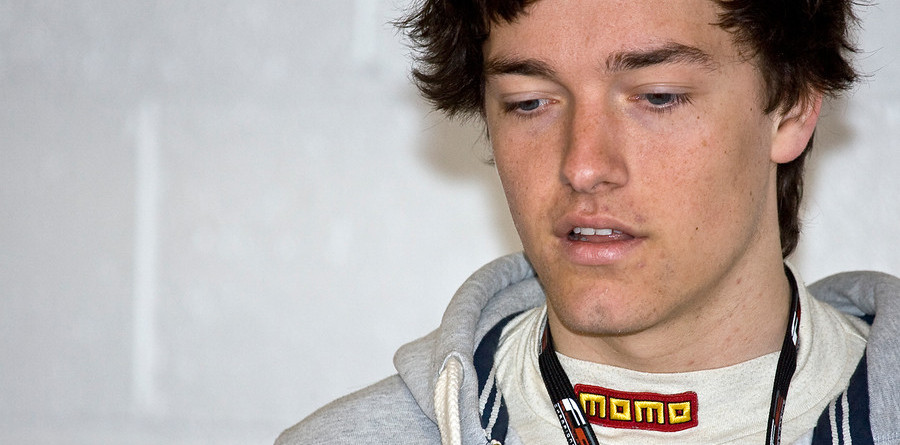 Palmer takes first win, another pole at Monza