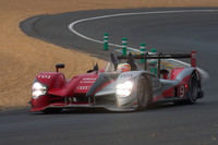 Audi takes 9th Le Mans win with 1-2-3