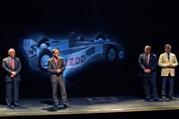 Next-generation IndyCar revealed