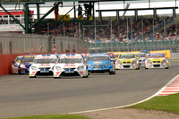 Team Aon's Dominance Continues at Silverstone