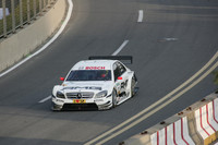 Di Resta in the driver's seat for season finale