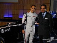Dutch company buys 5pc of Williams
