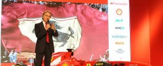 Formula 1 Ferrari debuts Red Bull-like exhausts