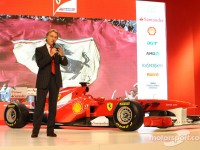 Ferrari debuts Red Bull-like exhausts