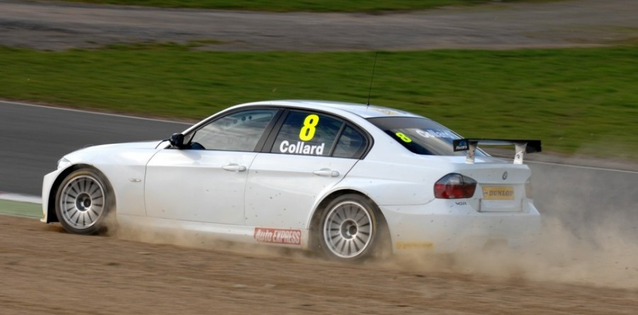 Debuts, Rumours and Testing From Brands Hatch