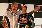 Marko warns STR drivers to fear ousting By