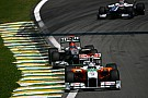 FIA eyes track changes to increase F1 overtaking