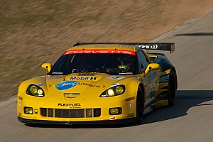 Corvette Racing preview