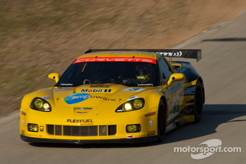 Corvette Racing preview