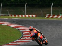 Honda Qatar test, day 2 report