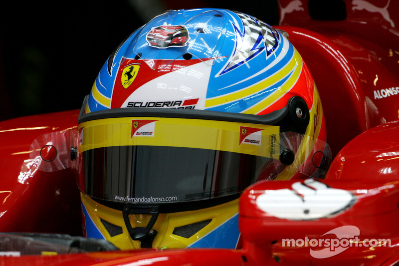 Alonso denies orchestrating Fry recruitment