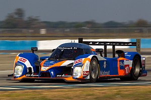Team ORECA-Matmut preview