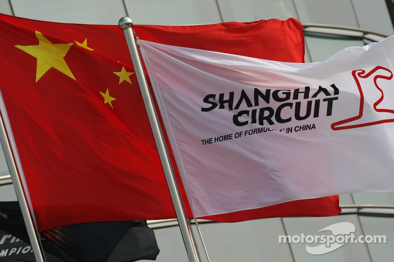 FIA seeks to solve Chinese F1 visa issue