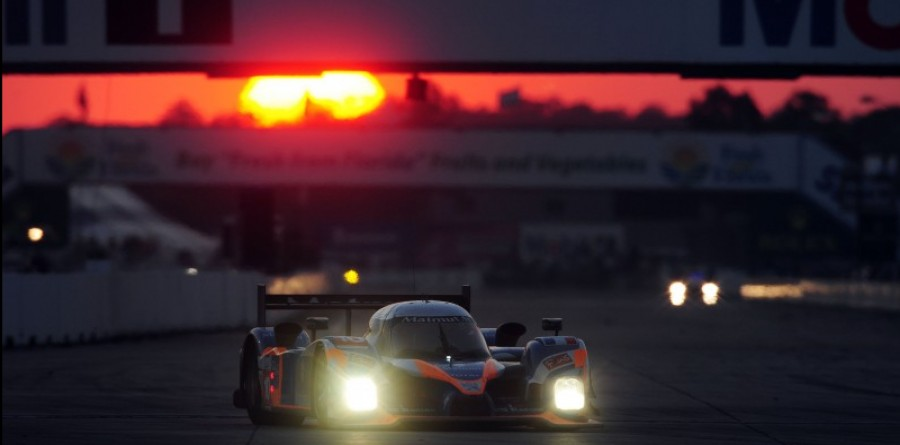 ORECA Matmut stuns rivals with Sebring victory