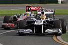 Cosworth event debrief