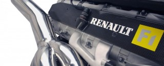 Formula 1 Renault Sport Preview