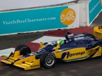 Beatiz to sit out Birmingham, Pagenaud fills in 