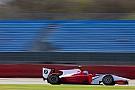 Scuderia Coloni Test Summary