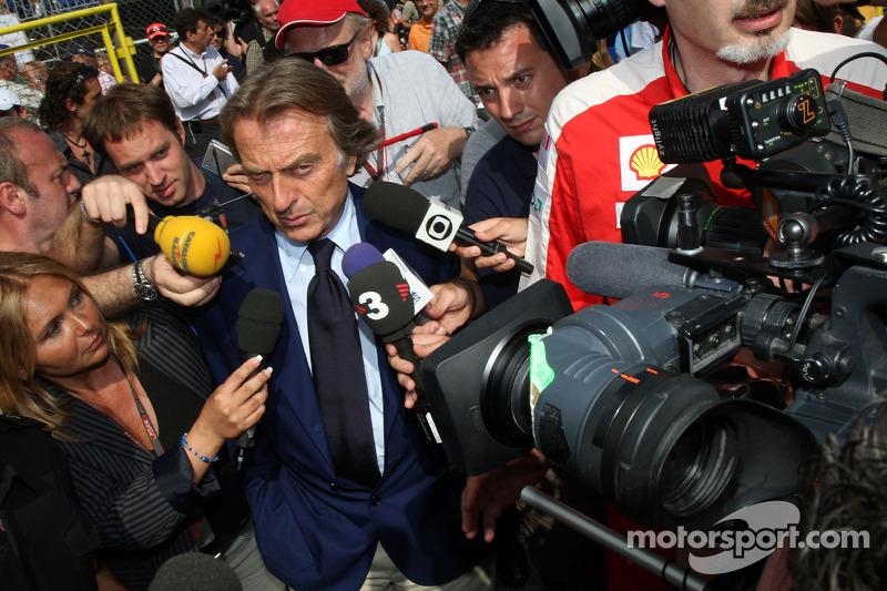 Teams want 75 per cent of F1's revenue - reports