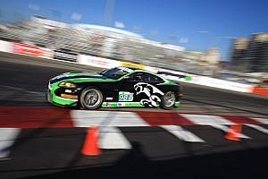 ALMS JaguarRSR qualifying report