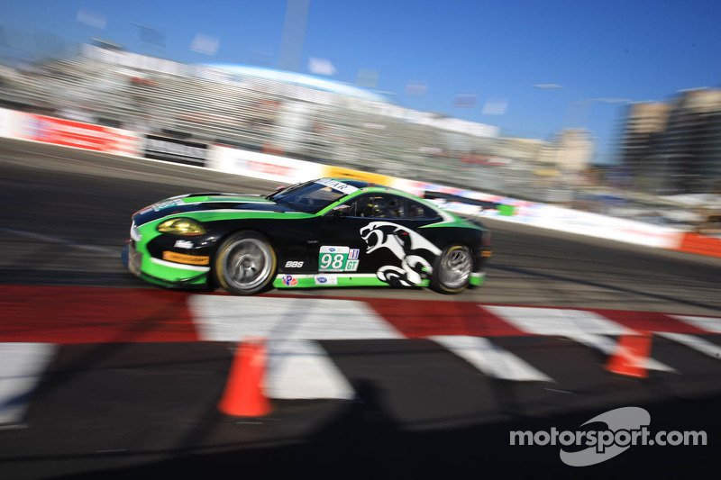 JaguarRSR qualifying report