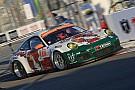 Magnus Racing race report
