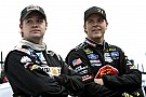 Stenhouse Jr., Bayne - Ford interview