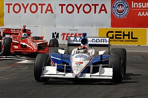 IndyCar Series news and notes 2011-04-20