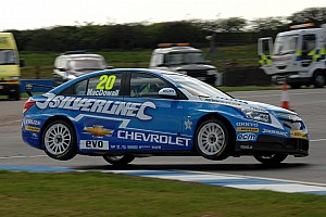 BTCC Alex MacDowall Preview