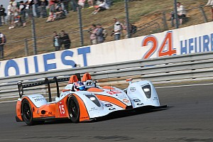 OAK Racing Le Mans test report