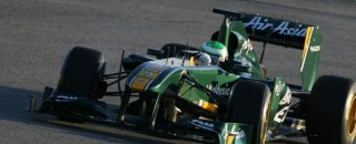 Formula 1 Lotus Report - Team Lotus Entrerprise purchases Caterham
